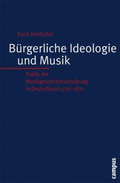 Bürgerliche Ideologie und Musik
