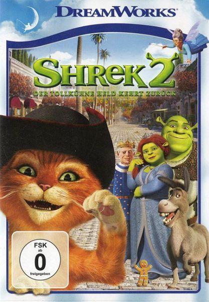 Shrek Der TollkГјhne Held