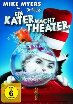 Ein Kater macht Theater - Neuauflage - Kelly Preston,Dakota Fanning,Alec Baldwin
