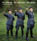 Im Dienst\En Service\On Duty