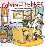 Calvin & Hobbes 06 - Wissenschaftlicher Fortschritt macht ,,Boing''