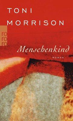 Menschenkind - Morrison, Toni