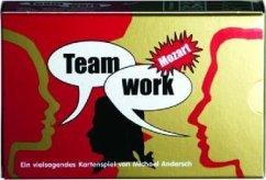 Adlung Spiele ADL60516 - Teamwork: Mozart