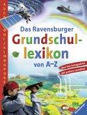 Das Ravensburger Grundschullexikon von A-Z