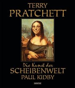 Die Kunst der Scheibenwelt - Pratchett, Terry