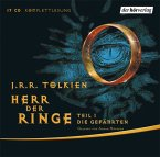 Herr der Ringe, Die Gefährten, 17 Audio-CDs