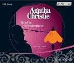 Mord im Orientexpress, 3 Audio-CDs