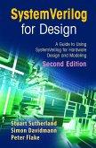 SystemVerilog for Design