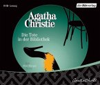 Die Tote in der Bibliothek, 3 Audio-CDs