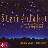 Sternenfahrt. Musik zum Träumen und Entspannen.CD
