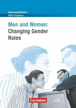change and reestablishment of gender roles Gender roles in western societies have been changing rapidly in recent years, with the changes created both by evolutionary changes in society, including economic shifts which have altered the way people work and indeed.
