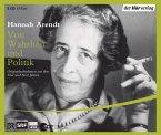 Von Wahrheit und Politik, 5 Audio-CDs