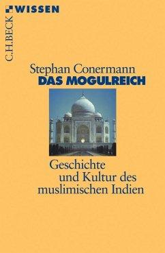 Das Mogulreich - Conermann, Stephan