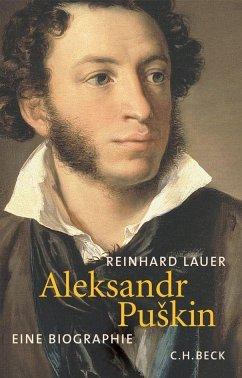 Aleksandr Puskin - Lauer, Reinhard