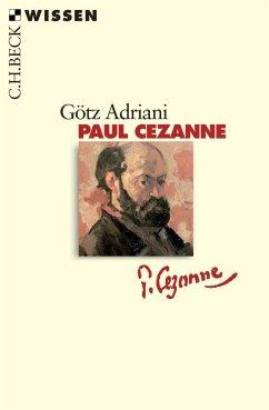 Paul Cézanne - Adriani, Götz