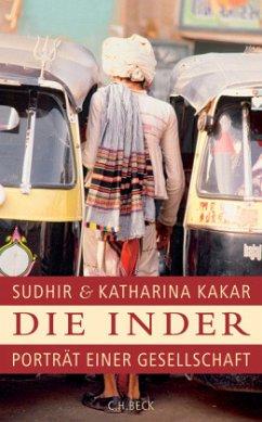Die Inder - Kakar, Sudhir; Kakar, Katharina
