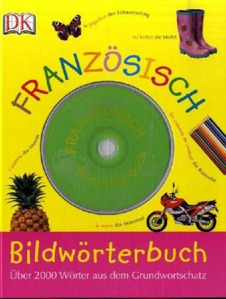 Bildwörterbuch Französisch