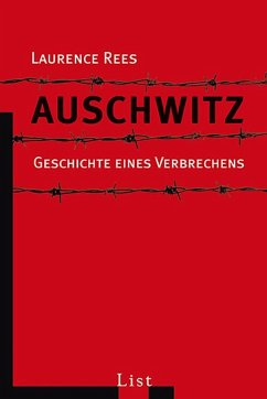 Auschwitz - Rees, Laurence