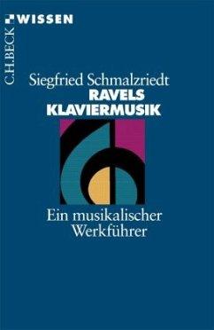 Ravels Klaviermusik