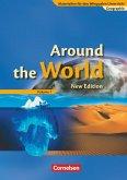 Materialien für den bilingualen Unterricht. Around the World 01. Erdkunde. 7./8. Schuljahr. Schülerbuch. Neubearbeitung