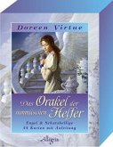 Das Orakel der himmlischen Helfer, Meditationskarten