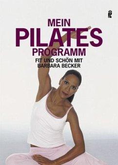 Mein Pilates Programm