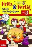 Fritz & Fertig Folge 3 - Schach für Siegertypen (PC)