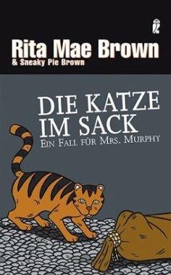 Die Katze im Sack / Ein Fall für Mrs. Murphy Bd.12