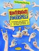 Kunterbunte Fingerspiele