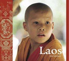Laos - Schubert, Olaf