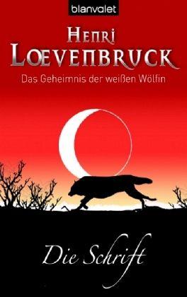 Buch-Reihe Das Geheimnis der weißen Wölfin
