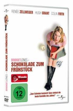 Bridget Jones - Schokolade zum Frühstück - Renee Zellweger,Colin Firth,Hugh Grant