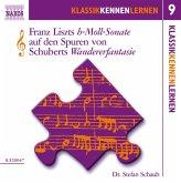 Die H-Moll-Sonate Von Liszt