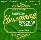 Goldene Russische Serie Ausgabe 2