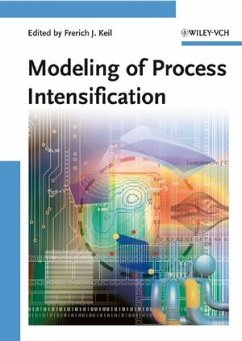 Modelling of Process Intensification