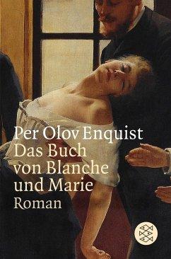 Das Buch von Blanche und Marie - Enquist, Per Olov
