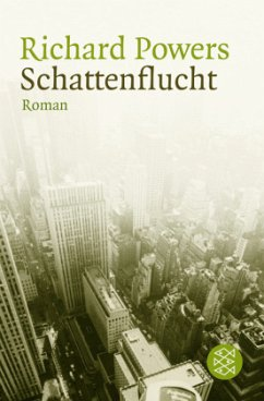 Schattenflucht - Powers, Richard