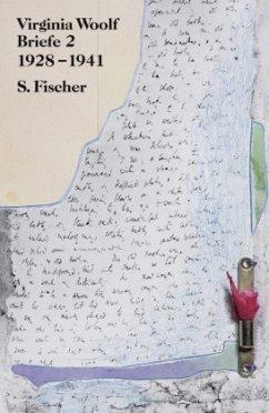 Briefe 2 - Woolf, Virginia