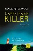 Ostfriesenkiller / Ann Kathrin Klaasen ermittelt Bd.1