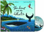 The Snail and the Whale, Audio-CD + book