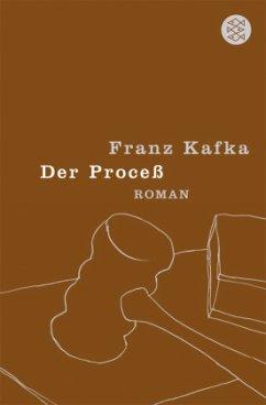 Der Proceß - Kafka, Franz