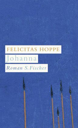 Johanna - Hoppe, Felicitas