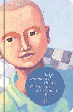 Oskar und die Dame in Rosa - Schmitt, Eric-Emmanuel