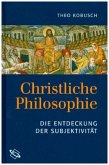 Christliche Philosophie
