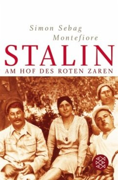 Stalin - Montefiore, Simon Sebag