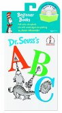 Dr. Seuss's ABC Book & CD [With CD]