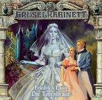 Die Totenbraut / Gruselkabinett Bd.7 (1 Audio-CD)