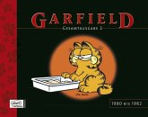 Garfield, Gesamtausgabe / Garfield Gesamtausgabe Bd.2