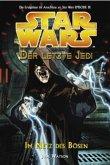 Im Netz des Bösen / Star Wars - Der letzte Jedi Bd.5