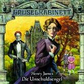 Die Unschuldsengel / Gruselkabinett Bd.5 (1 Audio-CD)